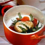 Салат из баранины с луком