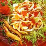 Рыбный суп с беконом