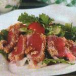 Салат с маринованным перцем