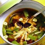 «Щедрый» суп