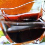 Петимезопита (пирог с корицей с виноградным сиропом)